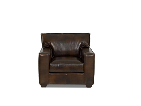Klaussner Home Furnishings - Tillery Chair - LD86900 C