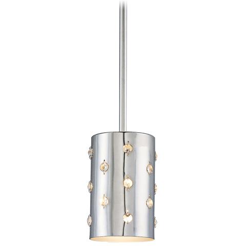 George Kovacs Lighting, Inc. - Bling Bling Mini Pendant - P031-077