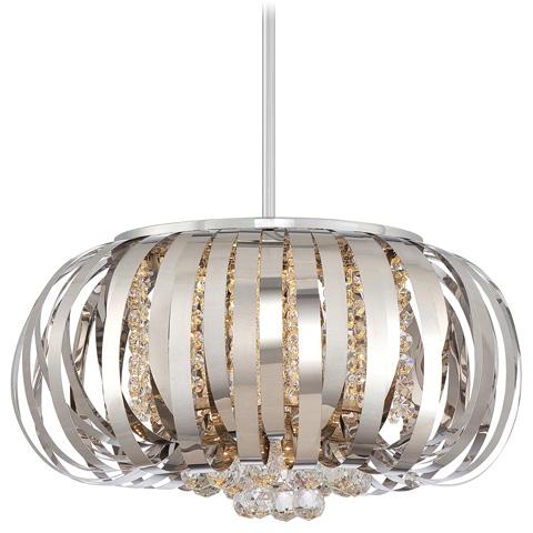 George Kovacs Lighting, Inc. - LED Pendant - P1313-077-L