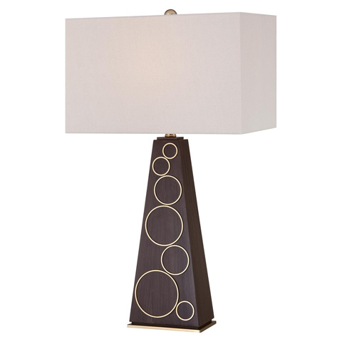 George Kovacs Lighting, Inc. - Portables Table Lamp - P1610-0