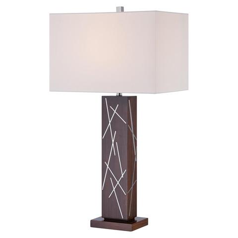 George Kovacs Lighting, Inc. - Portables Table Lamp - P1611-0