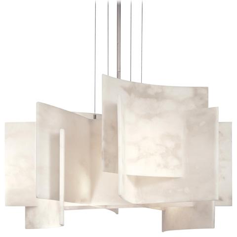 George Kovacs Lighting, Inc. - Chandelier - P382-084