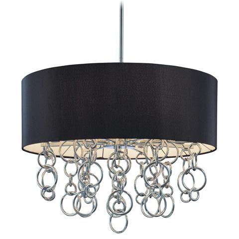 George Kovacs Lighting, Inc. - Ringlets Pendant - P400-0-077