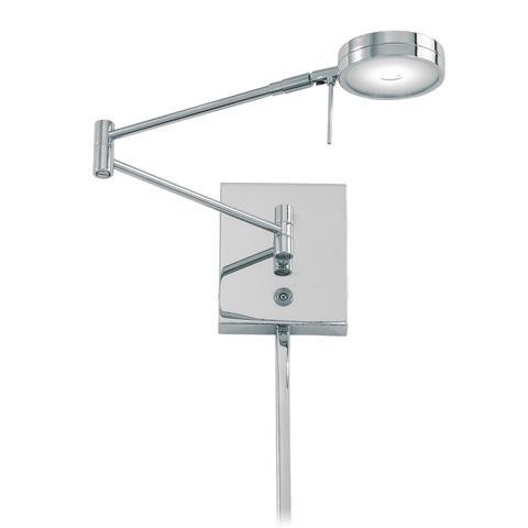 George Kovacs Lighting, Inc. - George's Reading Room Pharmacy Wall Lamp - P4308-077