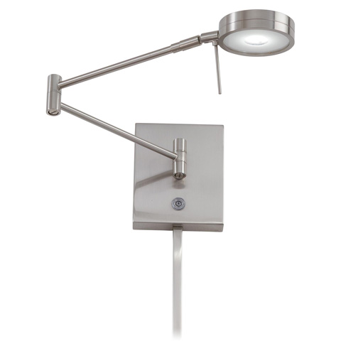 George Kovacs Lighting, Inc. - George's Reading Room Pharmacy Wall Lamp - P4308-084