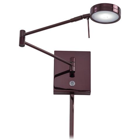 George Kovacs Lighting, Inc. - George's Reading Room Pharmacy Wall Lamp - P4308-631