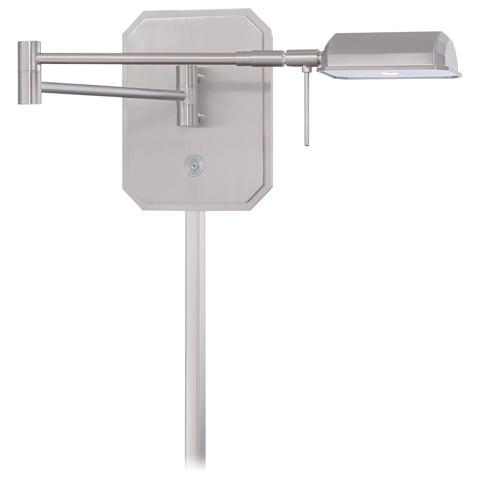 George Kovacs Lighting, Inc. - LED Swing Arm Lamp - P4348-084