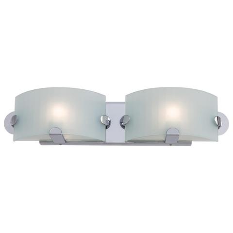 George Kovacs Lighting, Inc. - Pillow Bath Sconce - P5252-077