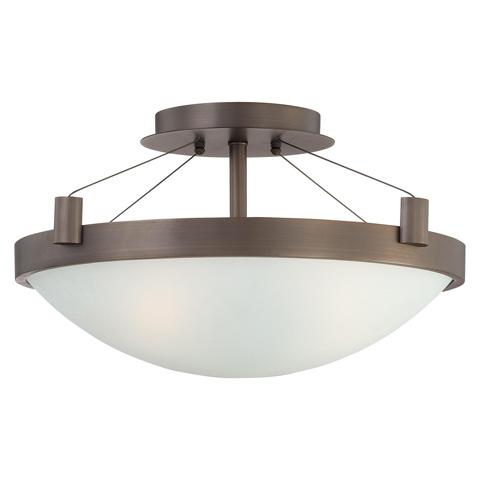 George Kovacs Lighting, Inc. - Suspended Semi Flush - P591-647
