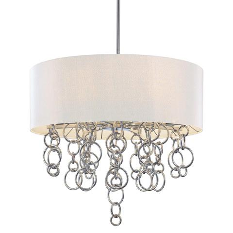George Kovacs Lighting, Inc. - Ringlets Pendant - P612-0-077