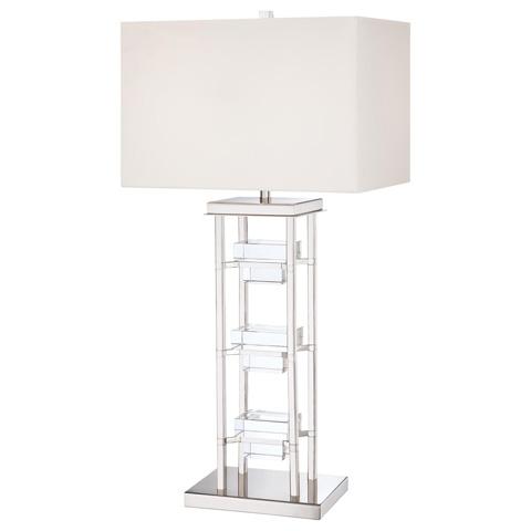 George Kovacs Lighting, Inc. - Table Lamp - P765-613