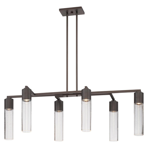George Kovacs Lighting, Inc. - Light Rain Island Light - P976-647