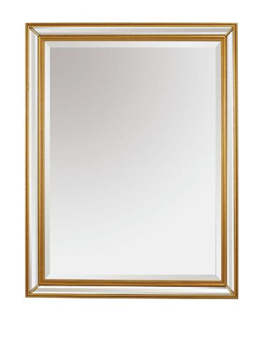 La Barge - Rectangular Mirror - EM0147
