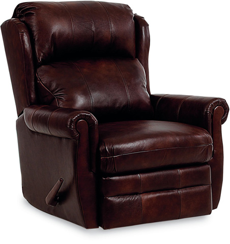 Lane Home Furnishings - Belmont Rocker Recliner - 1736