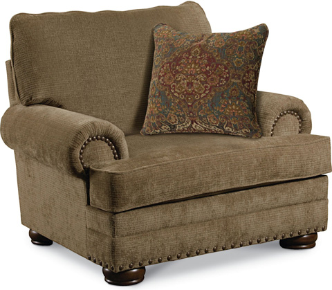 Lane Home Furnishings - Cooper Stationary Chair - 732-16