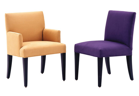 Lazar - Stratus Dining Chairs - 184/, 183/