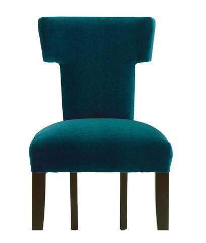 Lazar - Aventura Side Chair - 217/