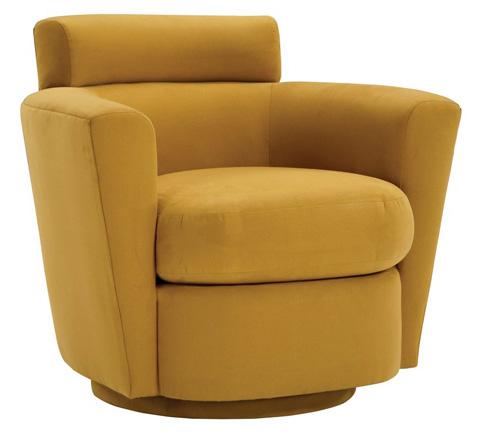 Lazar - Zagat Swivel Chair - 776