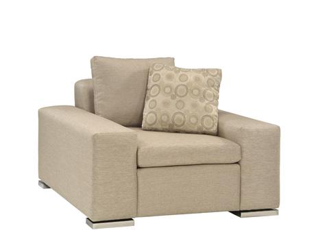Lazar - Kubix Chair - M134045C