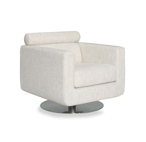 Lazar - Barletta Chair - 142504SW