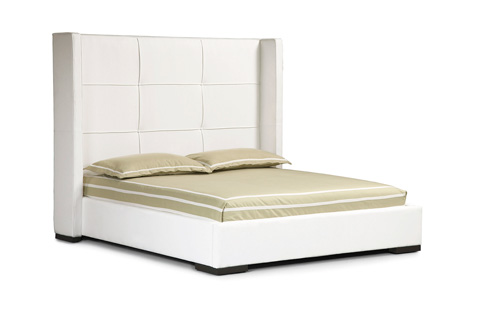 Lazar - Mercury Bed - HB105427, FP105427