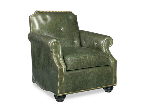 Leathercraft - Hudson Chair - 1162