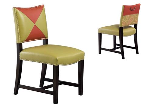 Leathercraft - Willem Dining Chair - 139