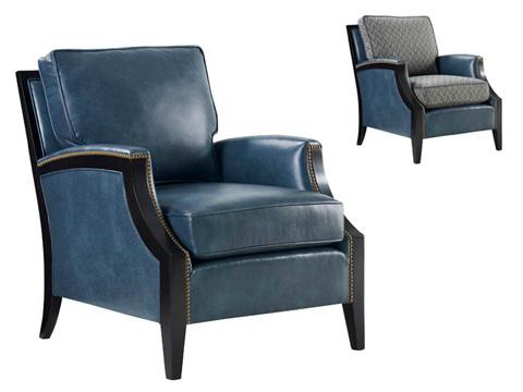 Leathercraft - Kensington Chair - 1632