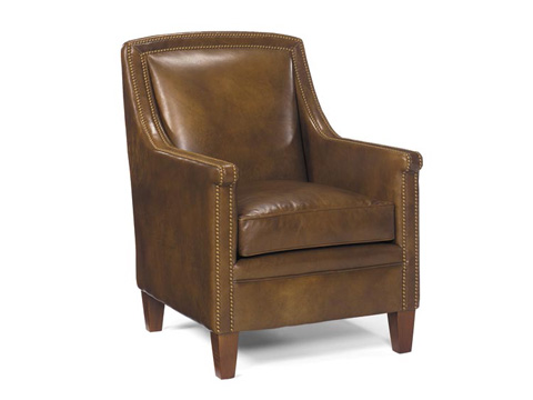 Leathercraft - Clive Chair - 2392