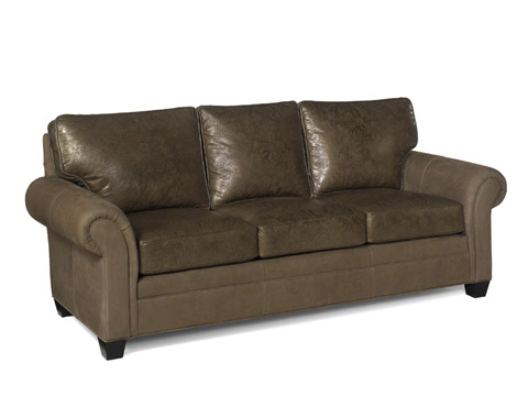 Leathercraft - Newman Sofa - 2540