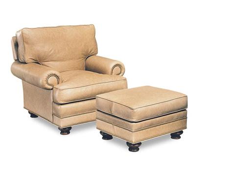 Leathercraft - Garland Chair - 2562