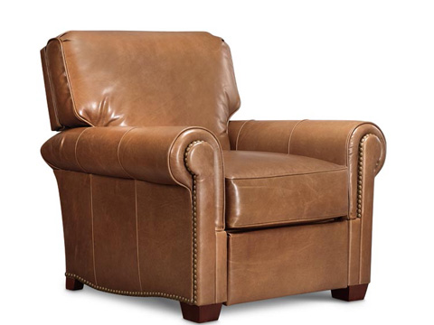 Leathercraft - Robinson Recliner - 2677