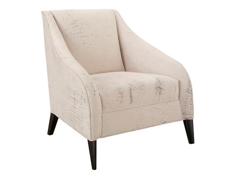 Leathercraft - Drake Chair - 4022