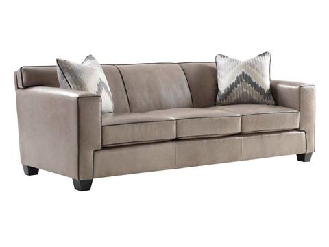 Leathercraft - Park Place Sofa - 4440