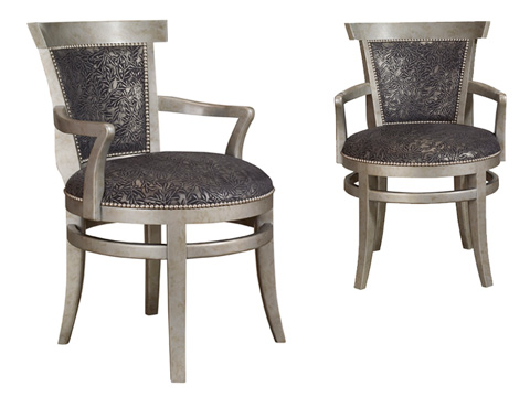Leathercraft - Lowell Dining Chair - 509
