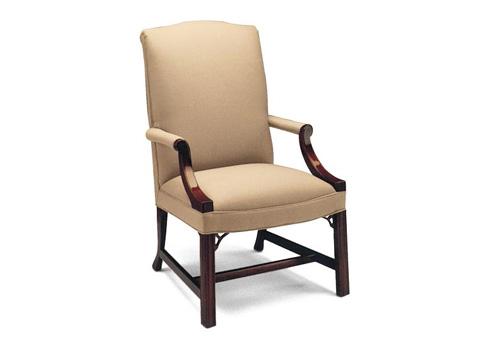 Leathercraft - Richmond High Back Guest Chair - 7071-H