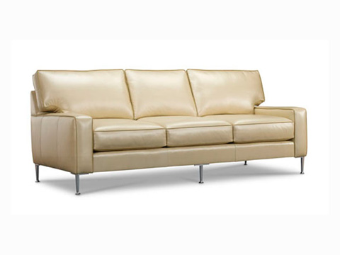 Leathercraft - Rex Sofa - 923-00
