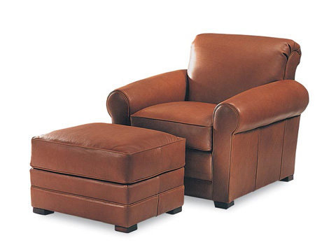 Leathercraft - Coventry Chair - 925-02