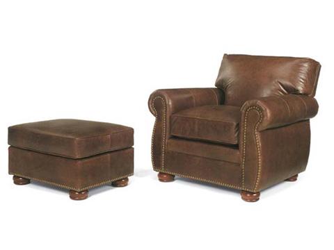 Leathercraft - Macon Chair - 929-02