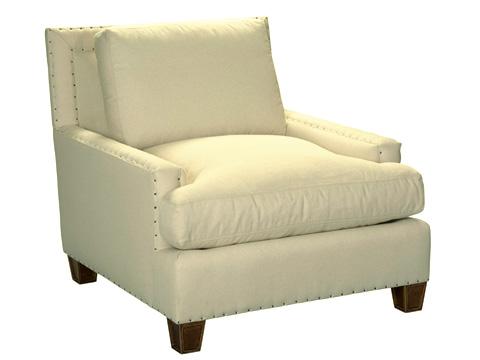Leathercraft - Rachelle Chair - 932-02/45