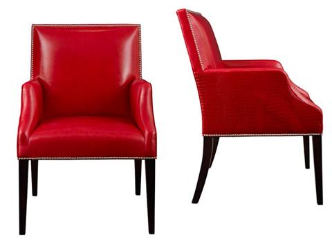 Leathercraft - Dining Chair - 997