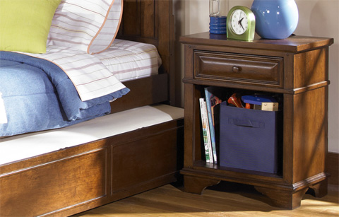 Legacy Classic Furniture - Nightstand - 2960-3100