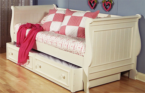Legacy Classic Furniture - Daybed - 481-5401K