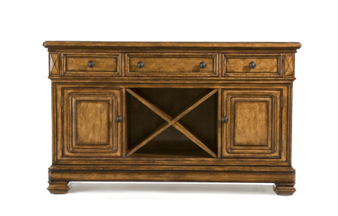 Legacy Classic Furniture - Credenza - 931-151LC