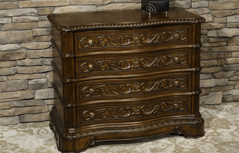 Legacy Classic Furniture - File Chest - 3100-081