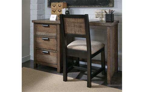 Legacy Classic Furniture - Desk - 5900-6100