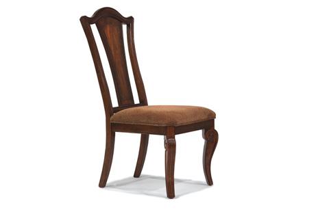 Legacy Classic Furniture - Splat Back Side Chair - 9350-240 KD