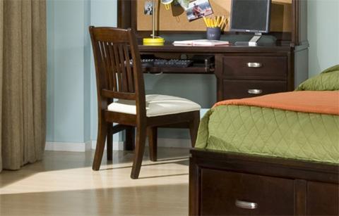 Legacy Classic Furniture - Desk Chair - 9980-640 KD