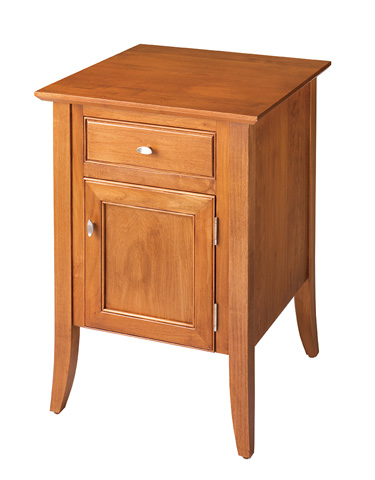 Leisters Furniture, Inc. - Door Chest - 488
