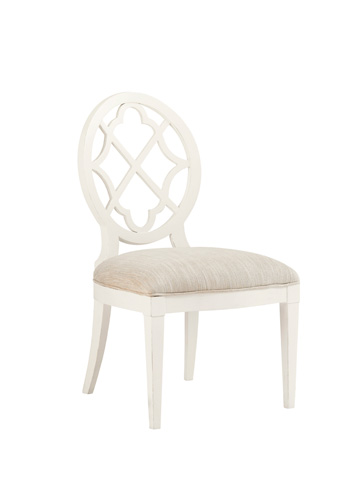 Tommy Bahama - Mill Creek Side Chair - 543-880-01